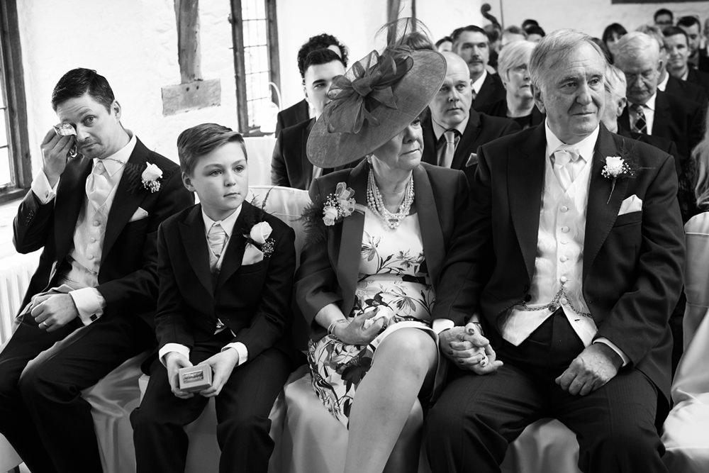 Dartington Hall Wedding in Devon -03