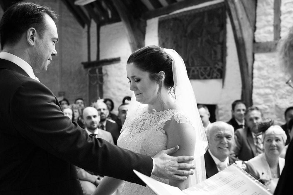 Dartington Hall Wedding in Devon -04