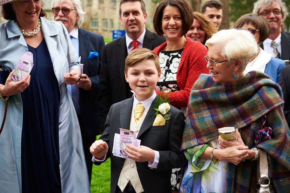 Dartington Hall Wedding in Devon -05
