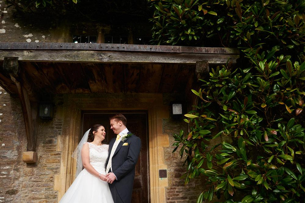 Dartington Hall Wedding in Devon -09