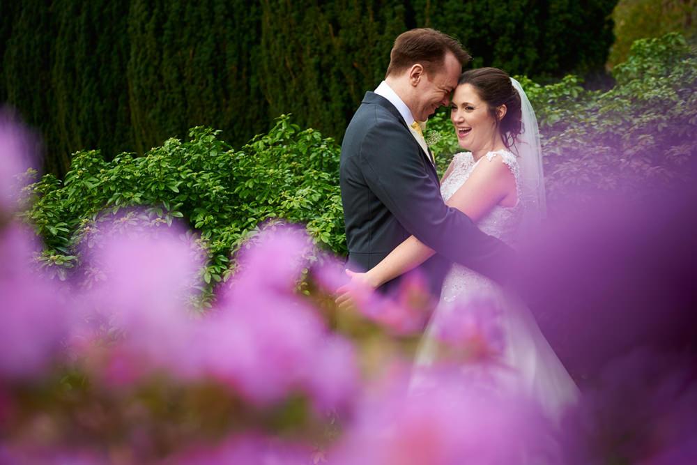 Dartington Hall Wedding in Devon -10