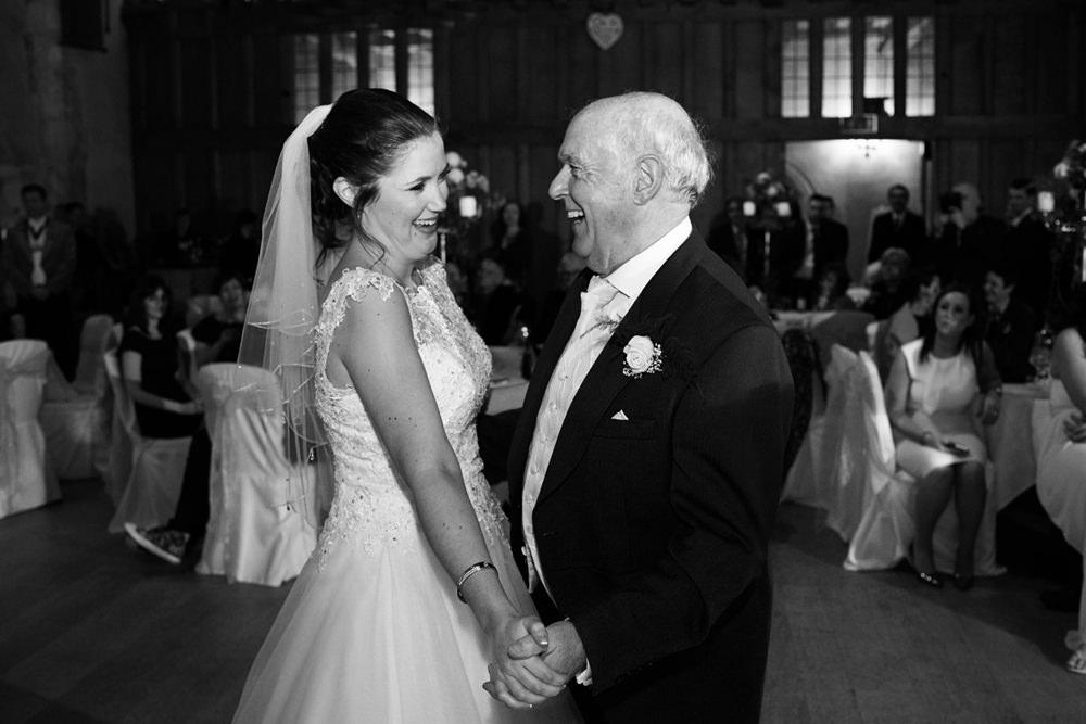 Dartington Hall Wedding in Devon -15