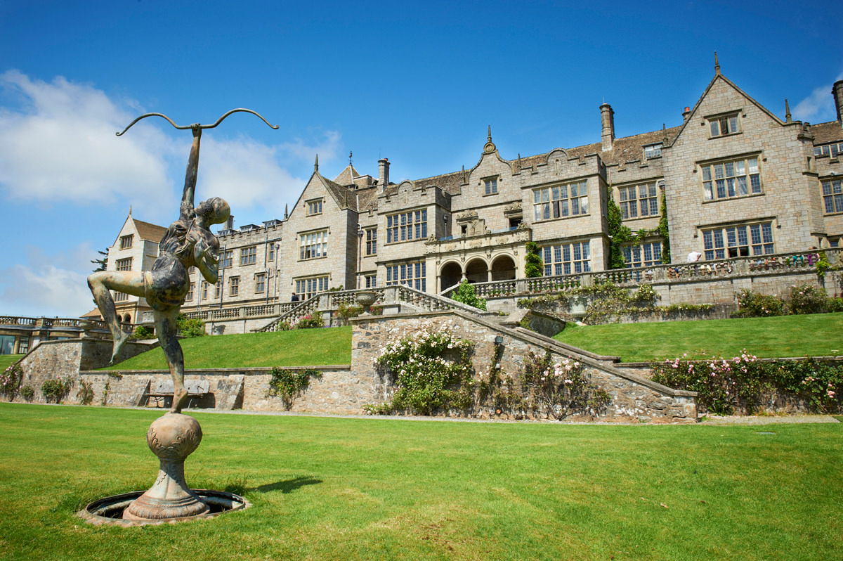 Discover Bovey Castle Hotel and Spa - Bovey Castle