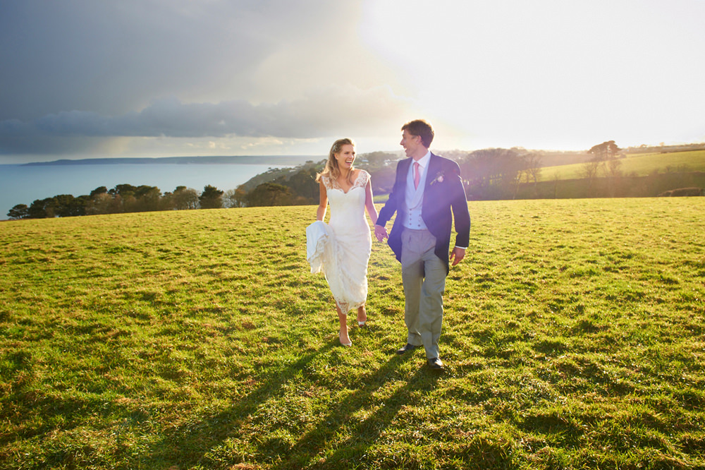 Dartmouth Wedding Devon review