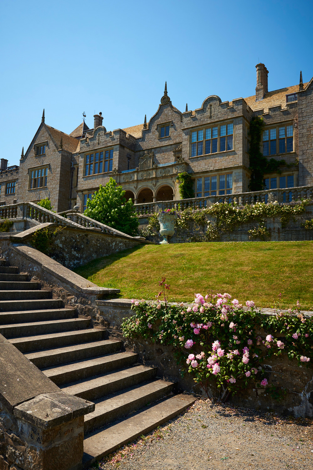 Bovey Castle, Devon - marieclaire.co.uk