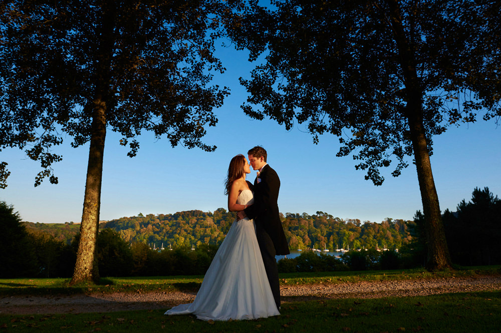 Gurrow Point Wedding Photographer Devon