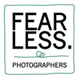 Fearless photographer in Devon