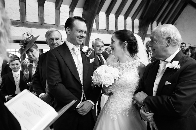 Dartington Hall Wedding in Devon -02