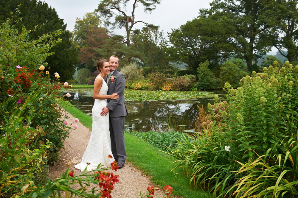 Wedding at Cadhay in Exeter Devon
