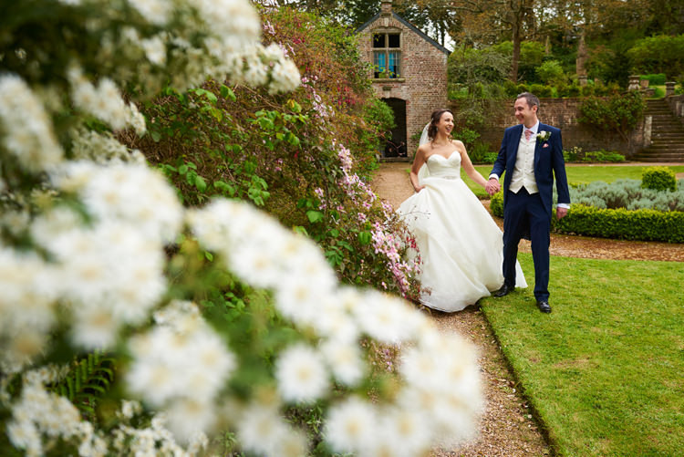 Langdon Court Wedding in Devon