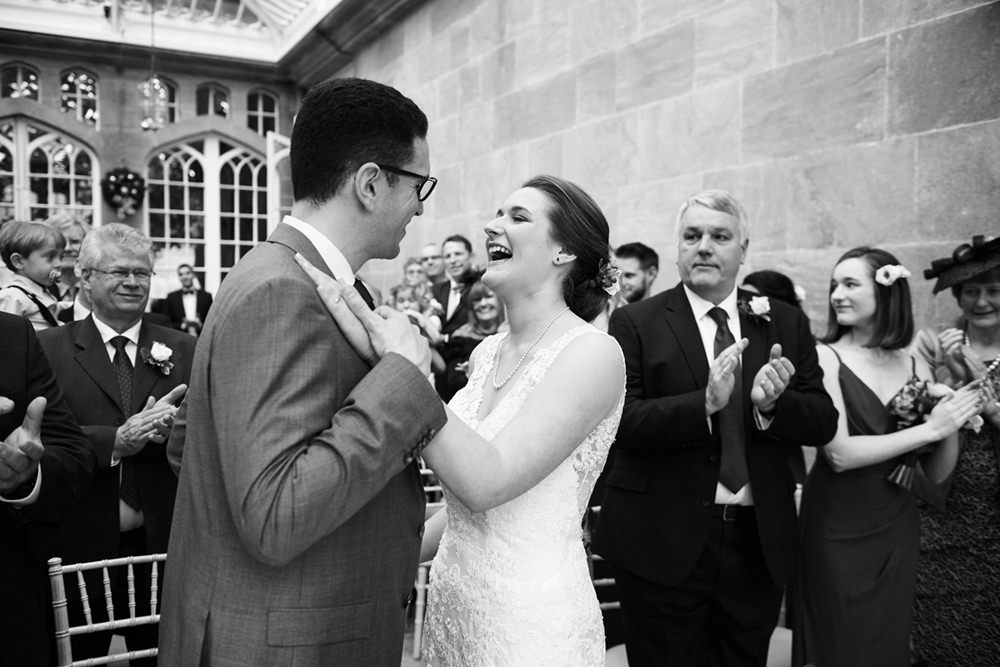 Dillington House Wedding in Somerset