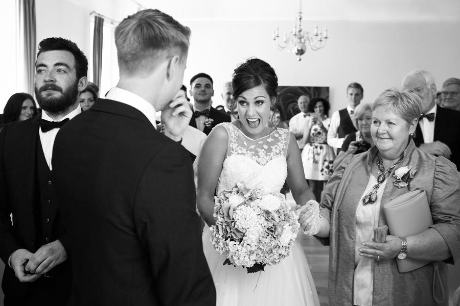 devon wedding photographer review
