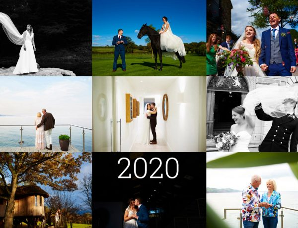 best Devon wedding photography in 2020